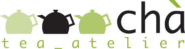 Chà Tea Atelier Logo